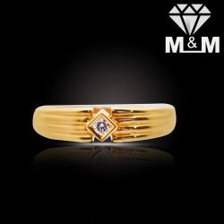 Tradition Gold Diamond...