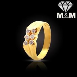 Historical Gold Diamond...
