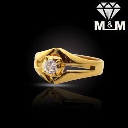 Prolific Gold Diamond Fancy...