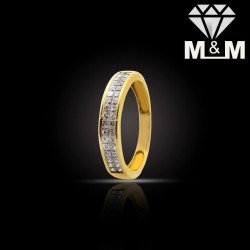 Skilful Gold Diamond Fancy...