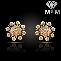 Excellent Gold Diamond...