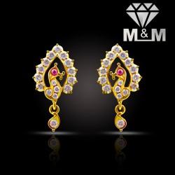 Beautiful Gold Diamond...