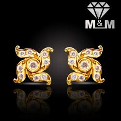 Fantastic Gold Diamond...