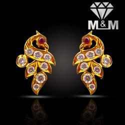 Glamorous Gold Diamond...