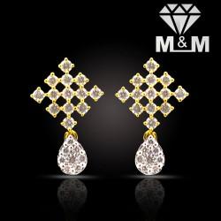 Joyful Gold Diamond Fancy...
