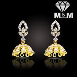 Sparkling Gold Diamond...