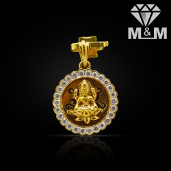 Fabled Gold Diamond Lakshmi...
