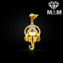 Treasured Gold Diamond...