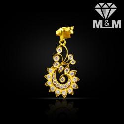 Grandest Gold Diamond Fancy...