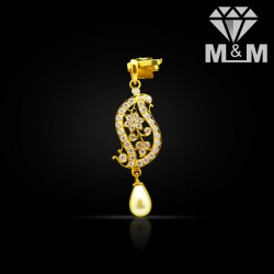Venerable Gold Diamond...