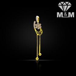 Archetypal Gold Diamond...