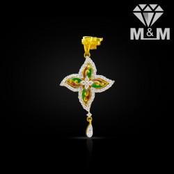 Hallowed Gold Diamond Fancy...