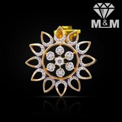Strangest Gold Diamond...