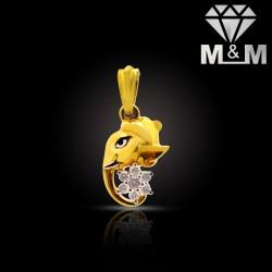Festivity Gold Diamond...