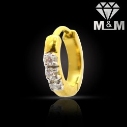 Delightful Gold Diamond...