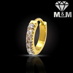 Classy Gold Diamond Fancy...