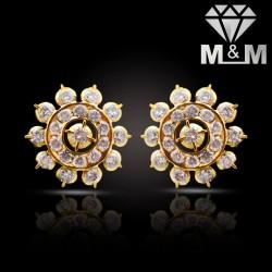 Astonishing Gold Diamond...