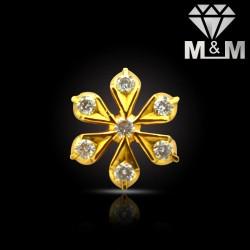 Cute Gold Diamond Fancy...