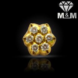 Dandy Gold Diamond Fancy...