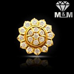 Fabulous Gold Diamond Fancy...