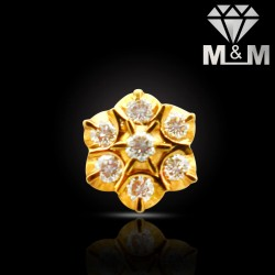 Gallant Gold Diamond Fancy...