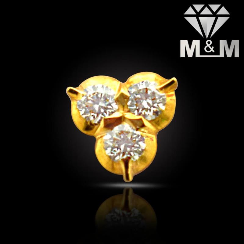Diamond Nose Pin Diamond Nosepins Online Nosepin Diamond
