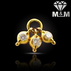 Marvelous Gold Diamond...