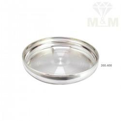 Stupendous Silver Fancy Plate