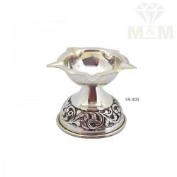 Sublime Silver Antique...