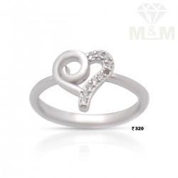 Prodigious silver Fancy Ring