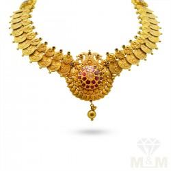 Alluring Gold Fancy Antique...