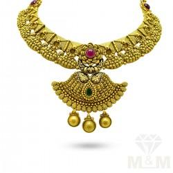 Consummate Gold Antique...