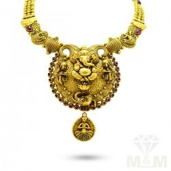 Historical Gold Antique...