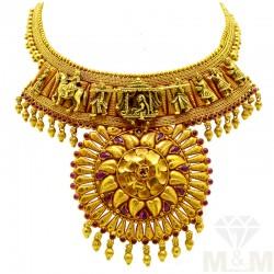 Maginificent Gold Antique...