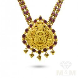 Charming Gold Nagas Haram