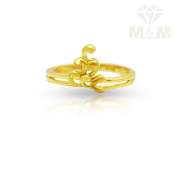 Nicest Gold Casting Fancy Ring
