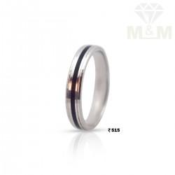Inspired Silver Fancy Ring