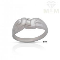 Marvelous Silver Fancy Ring