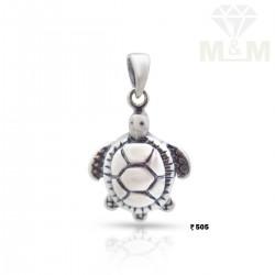 Skilful Silver Fancy Pendant