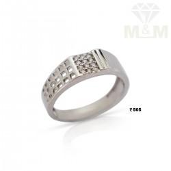 Astonishing Silver Fancy Ring