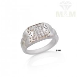 Fabulous Silver Fancy Ring
