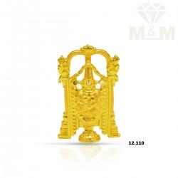 Marvelous Gold Casting...