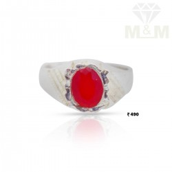 Stupendous Silver Ruby...