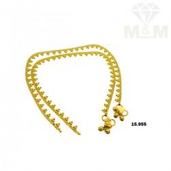 Marvels One Gold Fancy Golusu