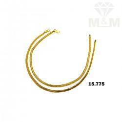 Prettiness Gold Fancy Golusu