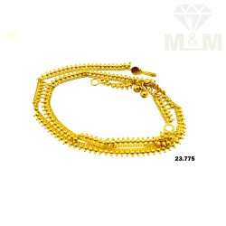 Masterful Gold Fancy Muthu...