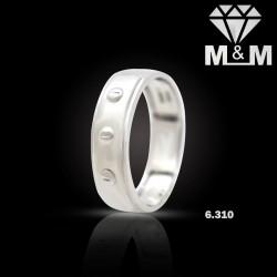 Grandeur Platinum Fancy Ring