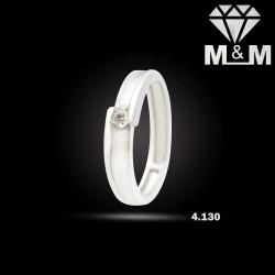 Grandest Platinum Diamond Ring