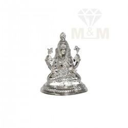 Handsome Silver Vinayagar...