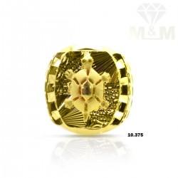 Wonder work Gold Fancy Ring